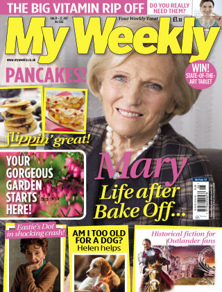 My Weekly Issue 5362