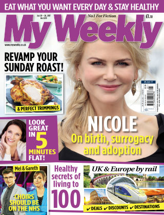 My Weekly Issue 5379