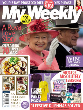 My Weekly Issue 5400
