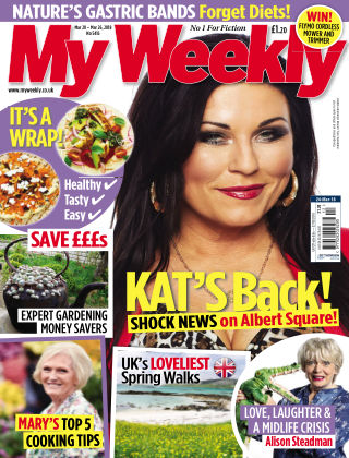 My Weekly Issue 5416