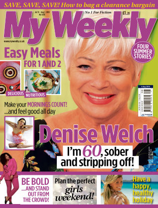 My Weekly Issue 5435