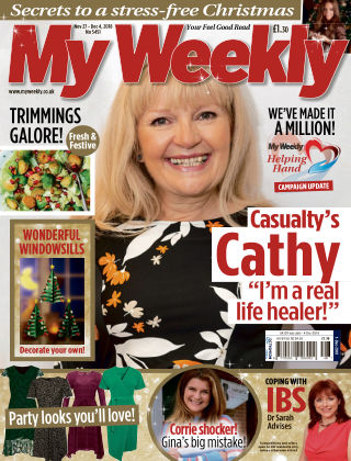 My Weekly Issue 5451