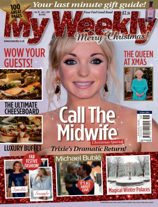 My Weekly Issue 5454