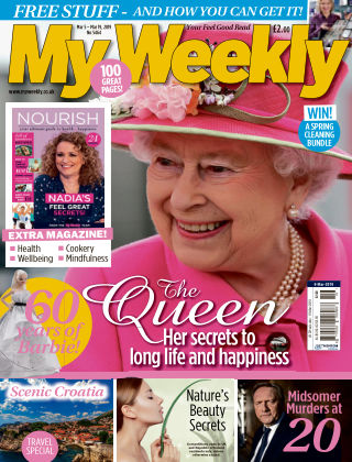 My Weekly Issue 5464