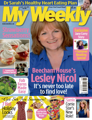 My Weekly Issue 5480