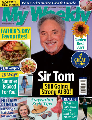 My Weekly Issue 5527