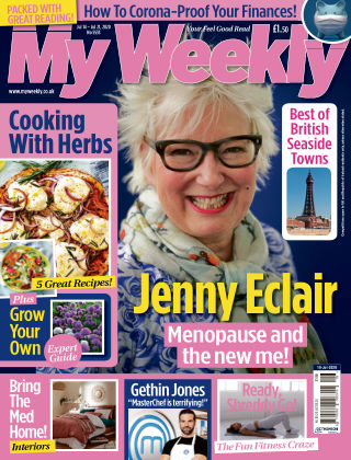 My Weekly Issue 5533