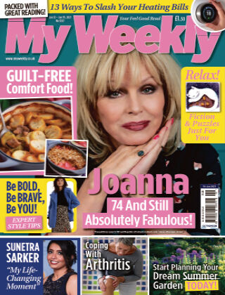My Weekly Issue 5557