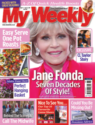 My Weekly Issue 5570