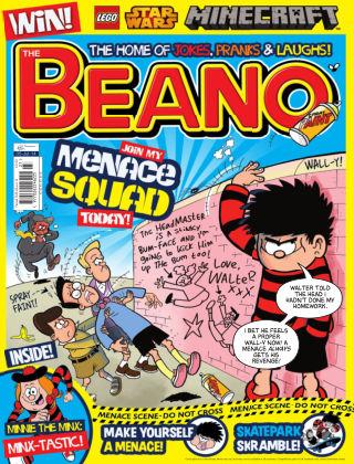 Beano 5 July 2014