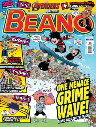 Beano 17 October 2015