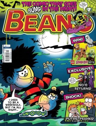 Beano 24 October 2015