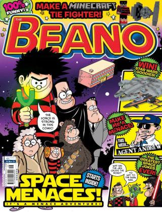 Beano 14 November 2015