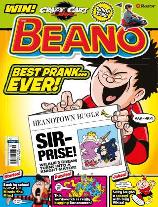 Beano 10 September 2016
