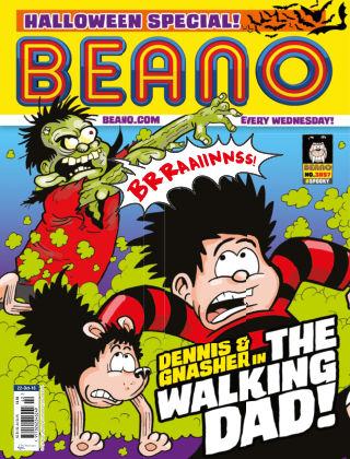 Beano 22 October 2016