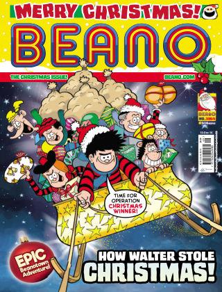 Beano 10 December 2016
