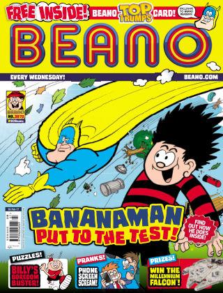 Beano 18 February 2017