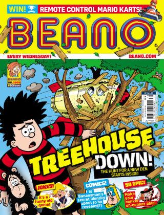 Beano 7 October 2017