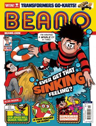 Beano 9 March 2019