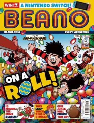 Beano 20 April 2019