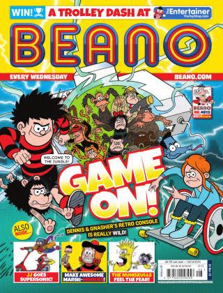 Beano 30 November 2019
