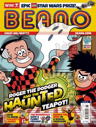 Beano 8 February 2020