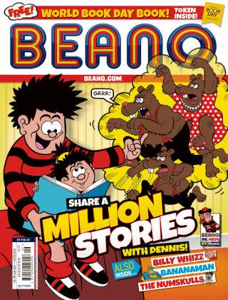 Beano 29 February 2020