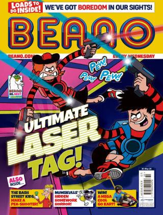 Beano 30 May 2020