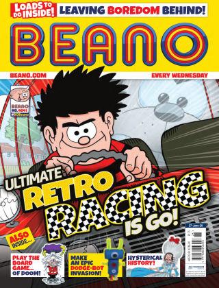 Beano 27 June 2020