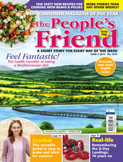 The People's Friend June 04, 2014 00:00