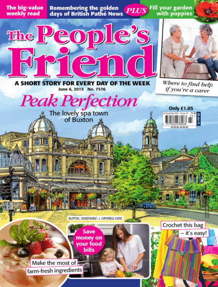 The People's Friend June 03, 2015 00:00