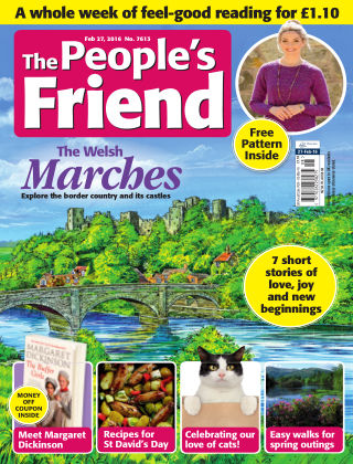 The People's Friend Issue 7613