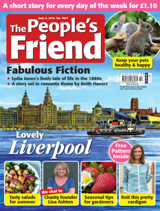 The People's Friend Issue 7627