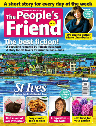 The People's Friend Issue 7641