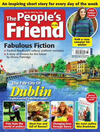 The People's Friend Issue 7651