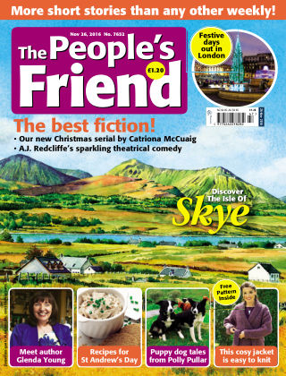 The People's Friend Issue 7652