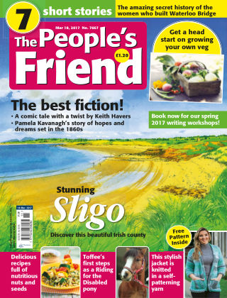 The People's Friend Issue 7667