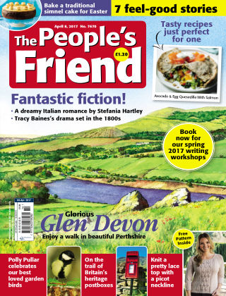 The People's Friend Issue 7670