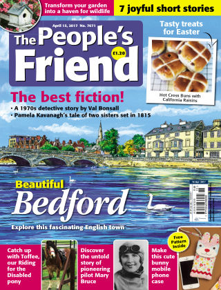 The People's Friend Issue 7671