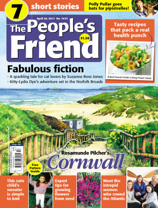 The People's Friend Issue 7673