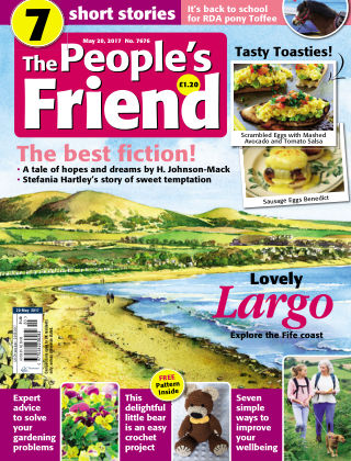 The People's Friend Issue 7676