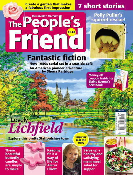 The People's Friend May 24, 2017 00:00