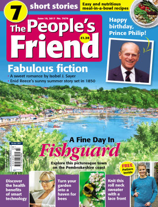 The People's Friend Issue 7679