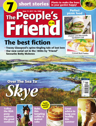The People's Friend Issue 7680