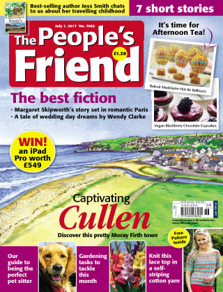 The People's Friend Issue 7682
