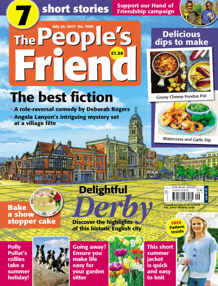 The People's Friend July 19, 2017 00:00