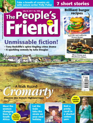 The People's Friend Issue 7686