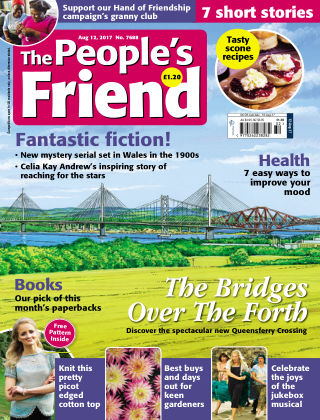 The People's Friend Issue 7688