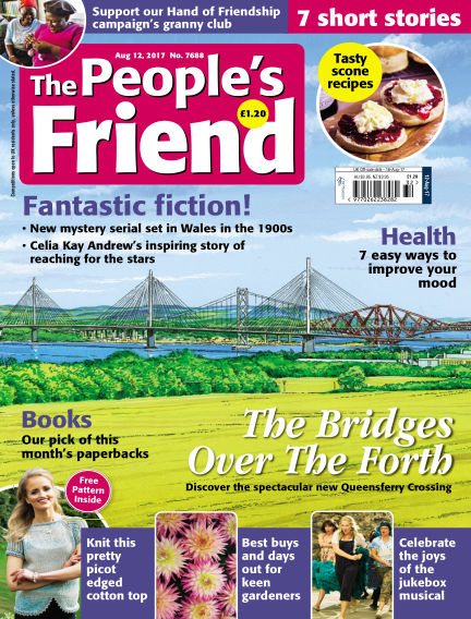 The People's Friend August 09, 2017 00:00