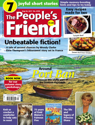 The People's Friend Issue 7690